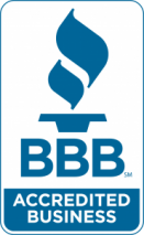 BBB Accredited Business in 94080